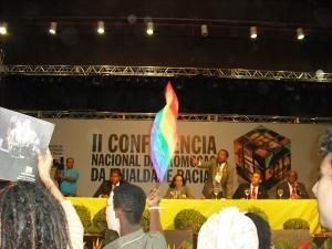 II CONAPIRR 2009