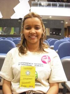Rita Carla Alves - 28 anos - Campo Grande